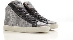 Crime Damen Sneakers