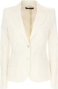 Dolce & Gabbana Damen Blazer