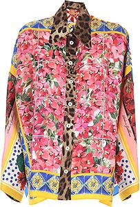 Dolce & Gabbana Damenhemd - Spring - Summer 2021
