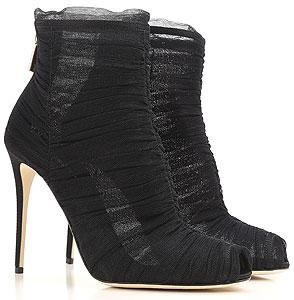 Dolce & Gabbana Peep Toe Schuhe