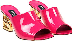 Dolce & Gabbana Sandaletten - Fall - Winter 2021/22