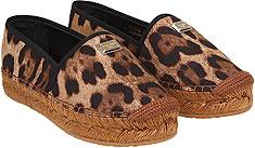 Dolce & Gabbana Damen Slip On Schuhe - Fall - Winter 2021/22