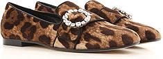 Dolce & Gabbana Damenhalbschuhe