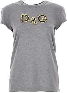 Dolce & Gabbana Damen T-Shirt