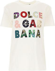 Dolce & Gabbana Damen T-Shirt - Fall - Winter 2021/22