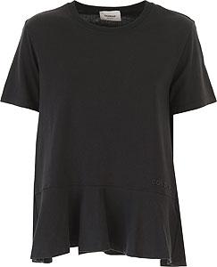 Dondup Damen T-Shirt