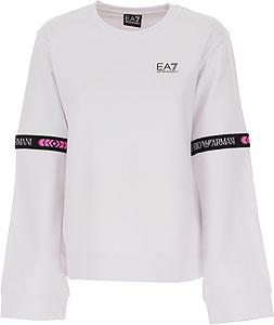Emporio Armani Damen Sweatshirt