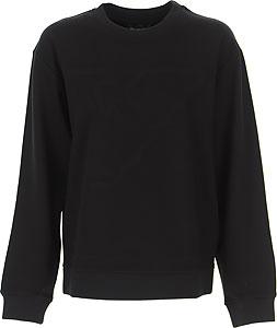 Emporio Armani Damen Sweatshirt - Spring - Summer 2021