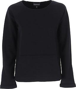 Emporio Armani Damen Sweatshirt - Fall - Winter 2021/22