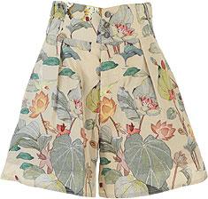 Etro Damen Shorts - Spring - Summer 2021