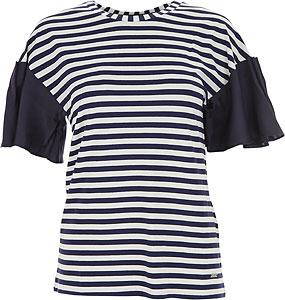 Fay Damen T-Shirt