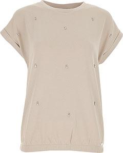 Fay Damen T-Shirt - Spring - Summer 2021
