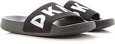 DKNY Damen Flip-Flops - Spring - Summer 2021