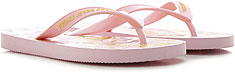 Versace Jeans Couture Damen Flip-Flops - Spring - Summer 2021