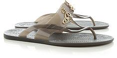 Vivienne Westwood Damen Flip-Flops