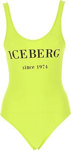 Iceberg en Bademode