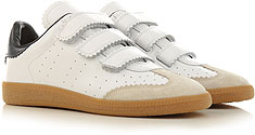 Isabel Marant Damen Sneakers - Fall - Winter 2021/22
