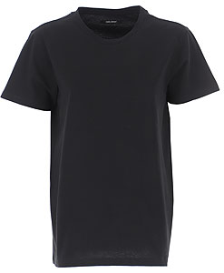 Isabel Marant Damen T-Shirt - Spring - Summer 2021