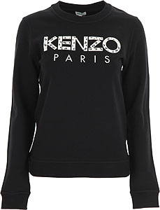 Kenzo Damen Sweatshirt - Spring - Summer 2021