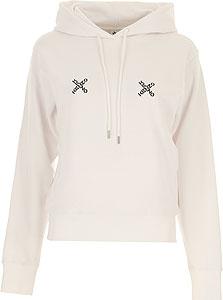 Kenzo Damen Sweatshirt - Herbst-Winter 2020/21