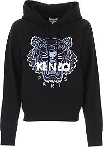 Kenzo Damen Sweatshirt - Fall - Winter 2021/22