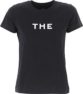Marc Jacobs Damen T-Shirt - Fall - Winter 2021/22
