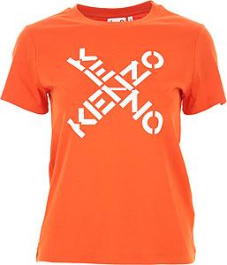 Kenzo Damenmode - Spring - Summer 2021