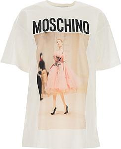 Moschino Damenmode - Spring - Summer 2021