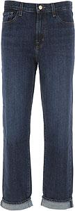 J Brand Jeans Damenmode - Spring - Summer 2021