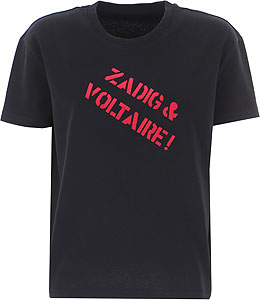 Zadig & Voltaire Damenmode - Spring - Summer 2021