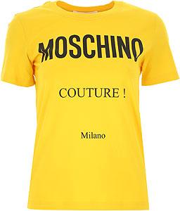Moschino Damenmode - Fall - Winter 2021/22