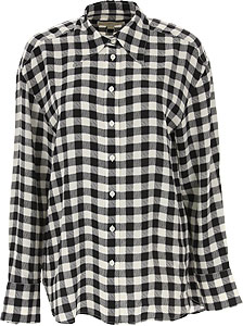 Michael Kors Damenhemd