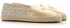 Michael Kors Damen Slip On Schuhe