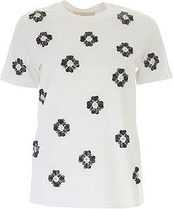 Michael Kors Damen T-Shirt - Spring - Summer 2021