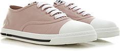 Miu Miu Damen Sneakers - Spring - Summer 2021