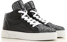 Miu Miu Damen Sneakers