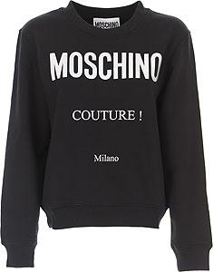 Moschino Damenpullover - Spring - Summer 2021