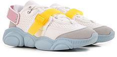 Moschino Damen Sneakers
