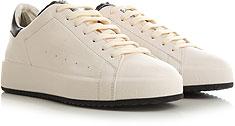Officine Creative Damen Slip On Schuhe - Spring - Summer 2021