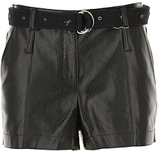 Patrizia Pepe Damen Shorts