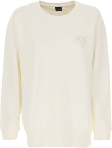 Pinko Damen Sweatshirt - Spring - Summer 2021