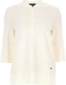 Fay Damen Polo-Shirt - Spring - Summer 2021