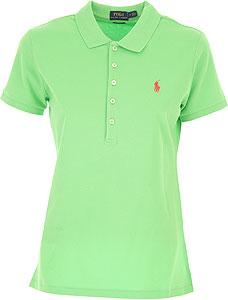 Ralph Lauren Damen Polo-Shirt - Spring - Summer 2021