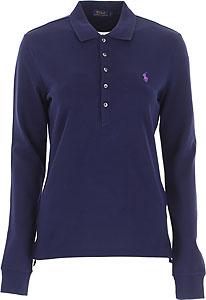 Ralph Lauren Damen Polo-Shirt