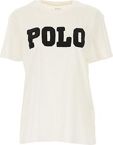 Ralph Lauren Damen T-Shirt - Herbst-Winter 2020/21