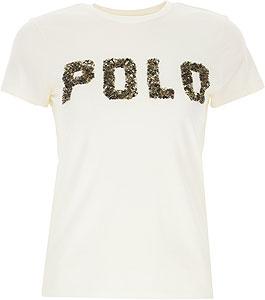 Ralph Lauren Damen T-Shirt