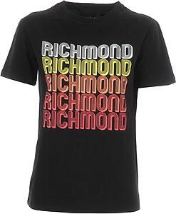 Richmond Damen T-Shirt - Spring - Summer 2021