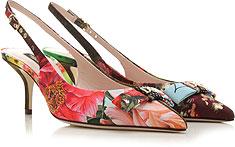 Dolce & Gabbana Damen Sandalen - Spring - Summer 2021