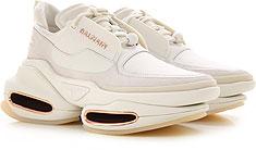 Balmain Damen Sneakers - Herbst-Winter 2020/21