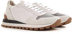Brunello Cucinelli Damen Sneakers - Spring - Summer 2021